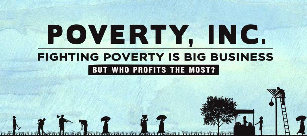 POVERTY-INC